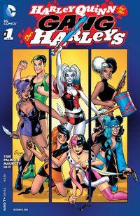 Harley Quinn and Her Gang of Harleys Vol 1 1.jpg