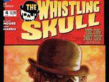 JSA Liberty Files: The Whistling Skull Vol 1 4