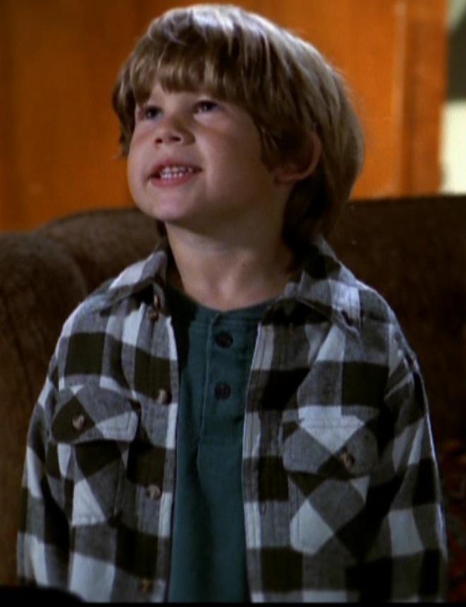 Jesse Stipanovic (Lois & Clark)