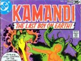 Kamandi Vol 1 55