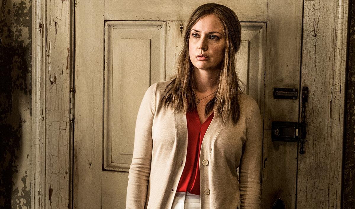 Lara Featherstone (Preacher TV Series)