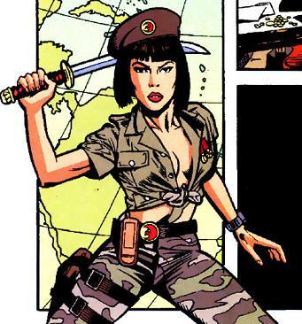 Lois Lane (Earth-9)