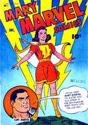 Mary Marvel Vol 1 1