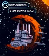 New Cronus