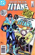 New Teen Titans Vol 1 59