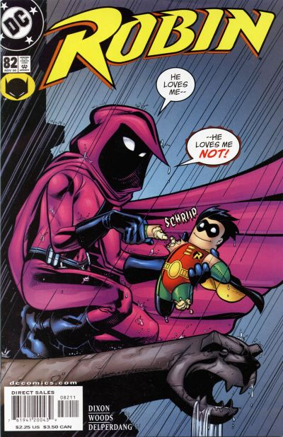 Robin Vol 2 82