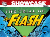 Showcase Presents: The Trial of the Flash (Collected)