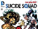 Suicide Squad Vol 4 23
