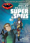 Super Sons Vol 2 3