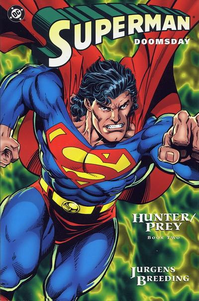 Superman/Doomsday: Hunter/Prey Vol 1 2