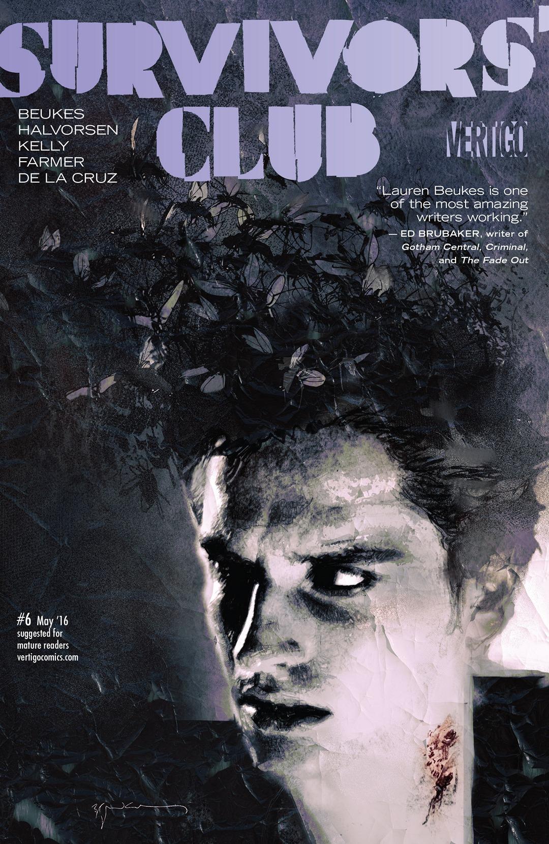 Survivors' Club Vol 1 6