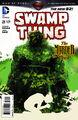 Swamp Thing Vol 5 21