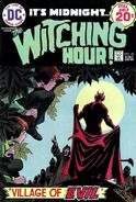 The Witching Hour 43