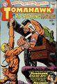 Tomahawk Vol 1 101