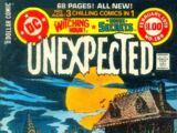 The Unexpected Vol 1 189