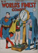 World's Finest Comics 20