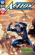 Action Comics Vol 1 999