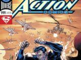 Action Comics Vol 1 999