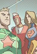 Adam Strange (DC Universe Online) 001