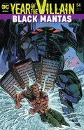 Aquaman Vol 8 54