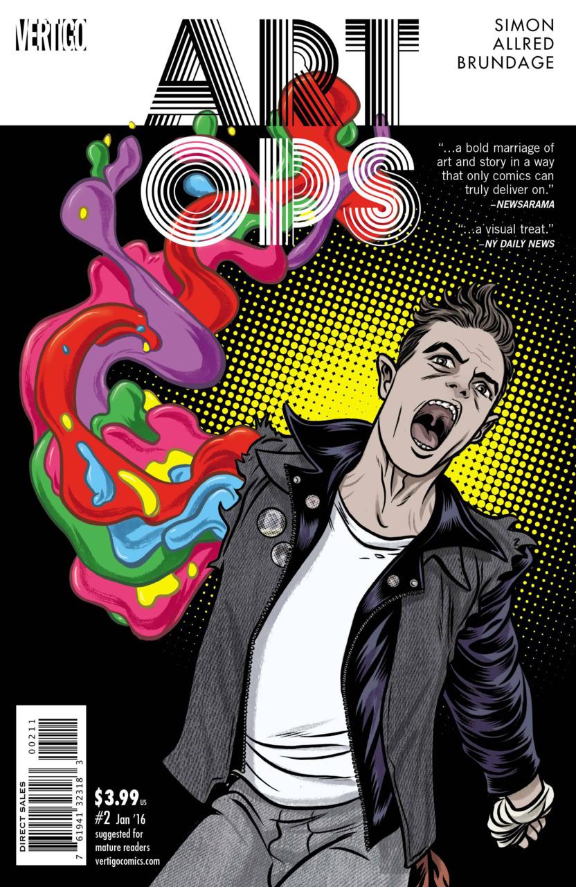 Art Ops Vol 1 2