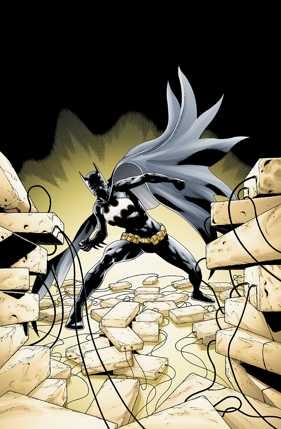 Batgirl Vol 2 4