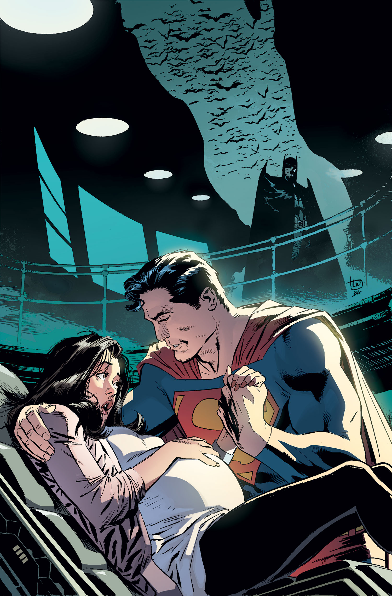 Convergence Superman Vol 1 2 Textless.jpg