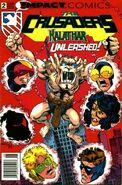 Crusaders Vol 1 2