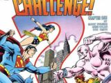 DC Challenge Vol 1