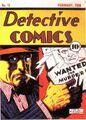 Detective Comics 12