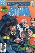 Detective Comics 547