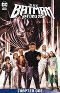 Digital The Next Batman Second Son Vol 1 1