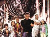 The Next Batman: Second Son Vol 1 1 (Digital)