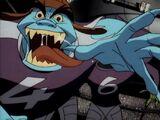 Batman (1992 TV Series) Episode: Fear of Victory