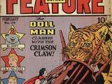 Feature Comics Vol 1 119