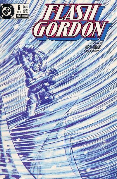 Flash Gordon Vol 1 6
