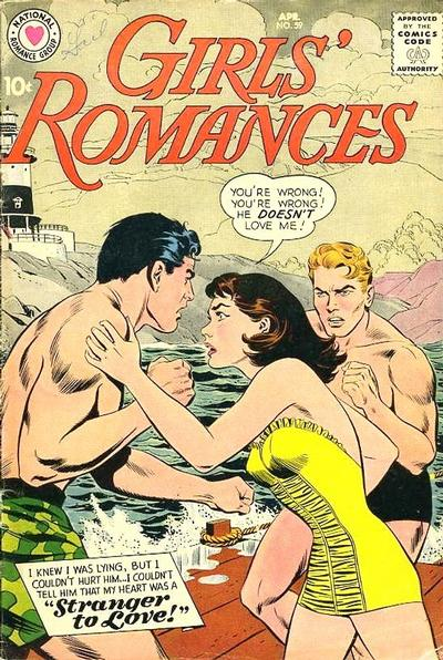 Girls' Romances Vol 1 59