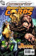 Green Lantern Corps Vol 2 53