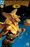 Hawkman Vol 4 1