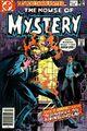 House of Mystery v.1 291