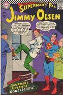 Jimmy Olsen Vol 1 102
