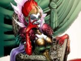 Queen of Fables