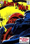 Our Army at War Vol 1 74