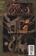 SP Dead Boy Detectives Vol 1 1