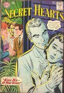 Secret Hearts Vol 1 89