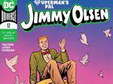 Superman's Pal, Jimmy Olsen Vol 2 12