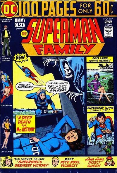 Superman Family Vol 1 167