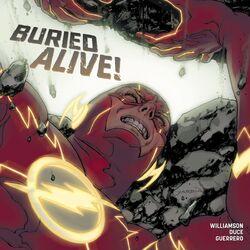 The Flash Vol 5 61