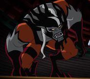 Timber Wolf LSHAU