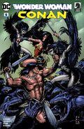 Wonder Woman Conan Vol 1 6